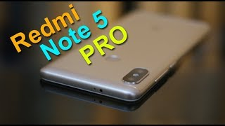 Download Redmi Note 5 Pro review (Hindi) - for Rs. 13,999 it is worth it! Video