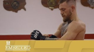 Download UFC 205 Embedded: Vlog Series - Episode 1 Video