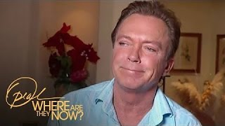 Download Heartthrob David Cassidy Shares His Recent Heartache | Where Are They Now | Oprah Winfrey Network Video