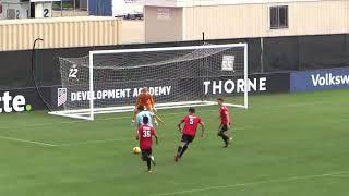 Download DA Playoffs: U-16/17 United Fútbol Academy vs. Sporting Kansas City Video