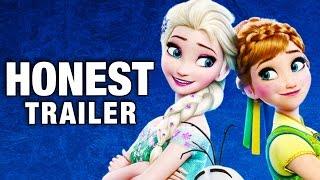 Download Honest Trailers - Frozen Fever Video