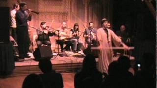 Download Saidi Tahteeb Dance by Karim Nagi : live music ″Wa Samah iNuba″ medley Video
