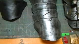 Download EVA foam armor: The Basics Video
