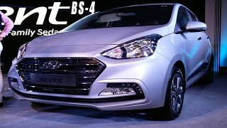 Download 2017 Hyundai Xcent Facelift Launched In India l New Feature, Price And Specification Video