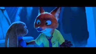 Download ″Fur of a Skunk″ Clip - Zootopia in Theatres in 3D March 4! Video