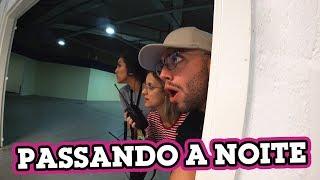 Download PASSAMOS UMA NOITE NUMA PREMIAÇÃO!! Video