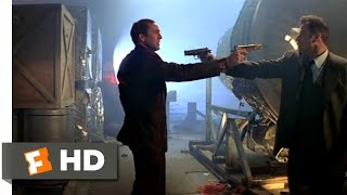 Download Face/Off (2/9) Movie CLIP - We Both Know Our Guns (1997) HD Video