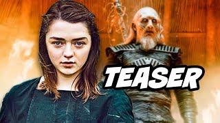 Download Game Of Thrones Season 8 Teaser - Arya Stark Breakdown Video