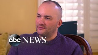 Download Man abandoned at birth by mom uses genetic genealogy to look for biological parents Video