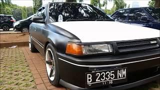 Download Kopdar Mazda Interplay Indonesia Reborn Mazda BG Mazda Protege Video