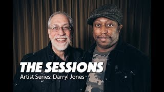 Download ARTIST SERIES - Darryl Jones by Dom Famularo for The Session Video