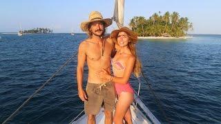 Download YouTube Couple Lands MILLION DOLLAR YACHT Deal! (Sailing La Vagabonde) Video