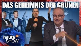 Download So machen AfD und Grüne Wahlkampf in Bayern | heute-show vom 12.10.2018 Video