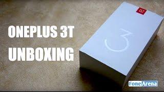 Download OnePlus 3T Unboxing - 128GB Gunmetal Video