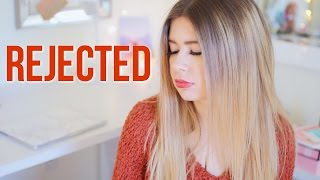 Download How to Deal with Rejection: College, Jobs, Boys Video