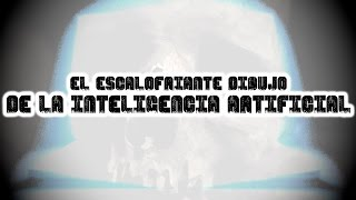 Download El extraño dibujo de la inteligencia artificial | DrossRotzank Video