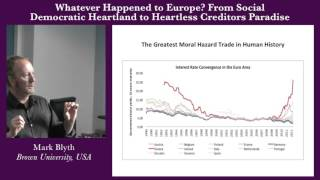 Download Geographies of Austerity: Mark Blyth Video