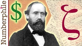 Download Riemann Hypothesis - Numberphile Video