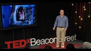 Download What to do when you learn that everything is a lie: Colin Stokes at TEDxBeaconStreet Video