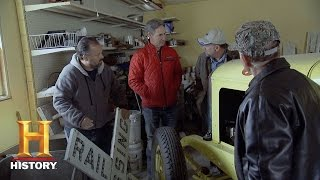 Download American Pickers: Bonus: Biker Bros (Season 15, Episode 8) | History Video