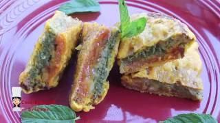 Download ব্রেড পাকোড়া || ইফতার রেসিপি || Bangladeshi Bread Pakora|| Bread Pakora Video