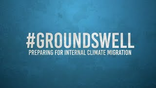 Download New Report Says Climate Change Could Force Millions to Move Within Their Countries Video