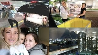 Download MOVE OUT DAY: BOSTON UNIVERSITY SOPHOMORE YEAR (VLOG)! Video