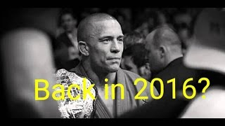 Download Georges St-Pierre: sign with Bellator Video