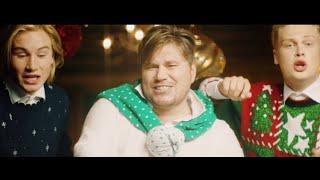 Download Rasmus Bjerg & Citybois – En Rigtig Drengejul (officiel musikvideo) Video