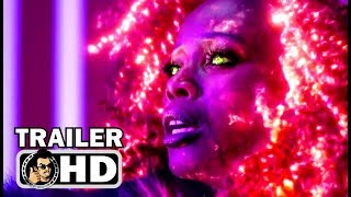 Download TITANS Official Comic Con Trailer (SDCC 2018) DC Series Video