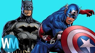 Download Justice League vs. The Avengers Video