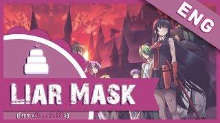 Download 「English Cover」Liar Mask ( Akame Ga Kill ) FULL!【Jayn】 Video