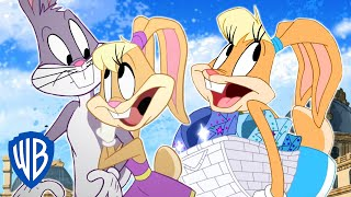 Download Looney Tunes | Best of Bugs and Lola | WB Kids Video