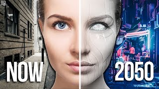 Download 10 Ways The World Will Change By 2050 Video