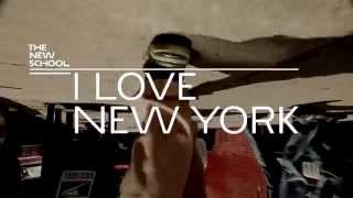 Download Colleges in New York | The New School Video