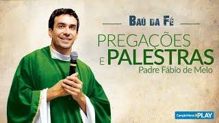 Download A arte de ser encontrado por Deus - Pe.Fábio de Melo (20/02/07) Video