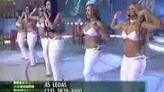 Download As Leoas - Chorar de Saudade Video