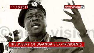 Download The misery of Uganda's ex - presidents Video
