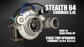 Download Cummins Turbo Diesel Mods - STAGE TWO Video