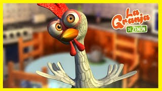Download La Gallina Turuleca (HD) - Canciones de la Granja 1 Video