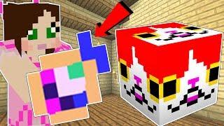 Download Minecraft: KITTY LUCKY BLOCK!!! (CUTE BLOCKS & WEIRD ITEMS!) Mod Showcase Video