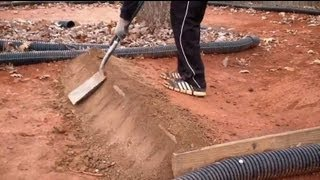 Download The Making of a Real Backyard RC Track :: Part 2 of 2 Video