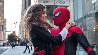 Download Spider-Man: Far From Home: End Credits REVEALED! Video