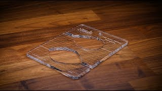 Download Petal Pusher Quilting Ruler Video