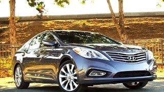 Download 2016 Hyundai Azera - Review and Road Test Video