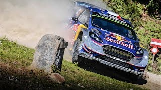 Download WRC Rally 2017 Best Of (Flat Out Jumps & Pure Engine Sounds) Full HD Video