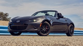 Download Best Driver's Car Contender: 2019 Mazda MX-5 Miata Club Video