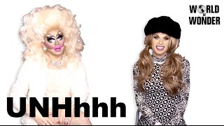 Download UNHhhh ep 6: ″Sex in Drag″ with Trixie Mattel & Katya Zamolodchikova Video