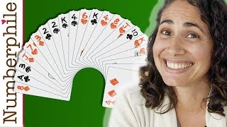 Download 21-card trick - Numberphile Video