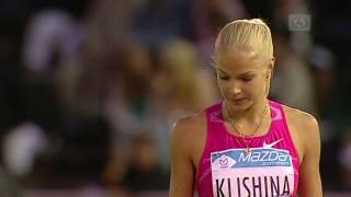 Download Darya Klishina (Long jump) Video
